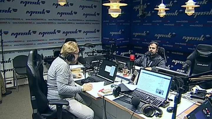 Сергей Стиллавин и его друзья. Вы знаете имена всех соседей по этажу?