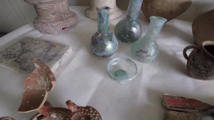 Находка археологов меняет представление о дате гибели Помпей
