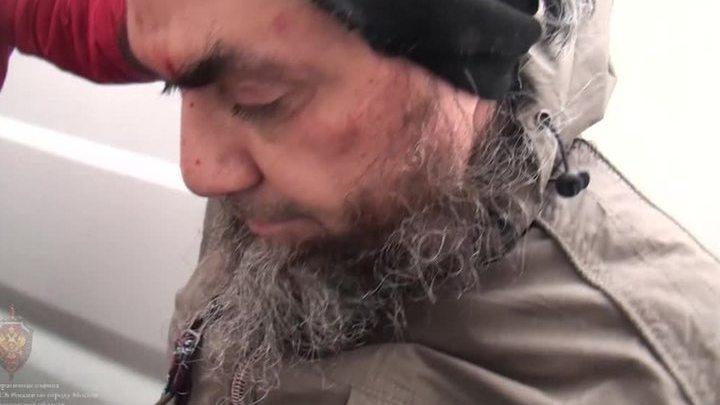 Суд огласил приговор таджикским гражданам, готовившим теракт в Москве