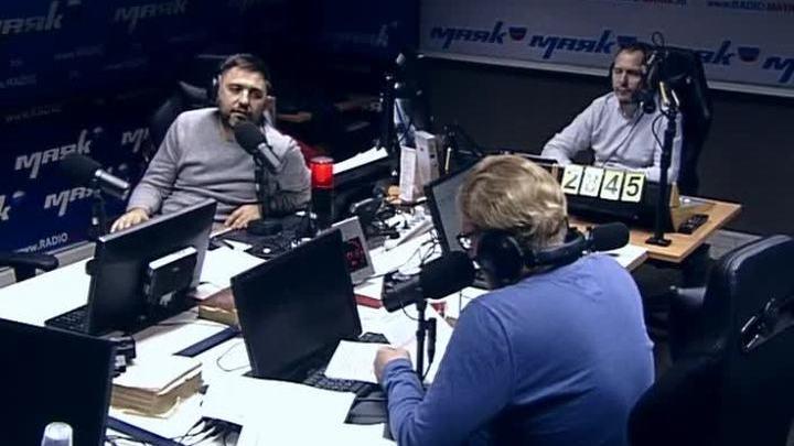 Сергей Стиллавин и его друзья. Городской транспорт хотят удешевить в дневное время
