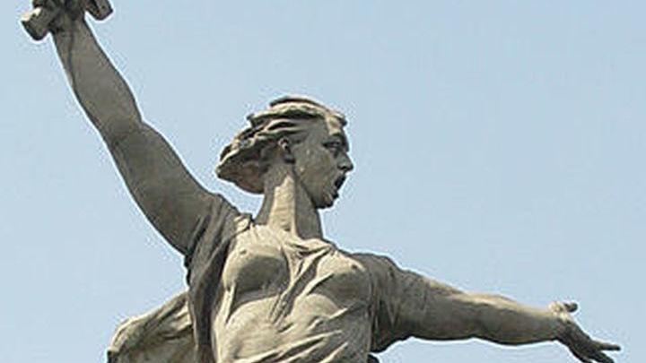 В Волгограде задержали станцевавшего на Мамаевом кургане тиктокера