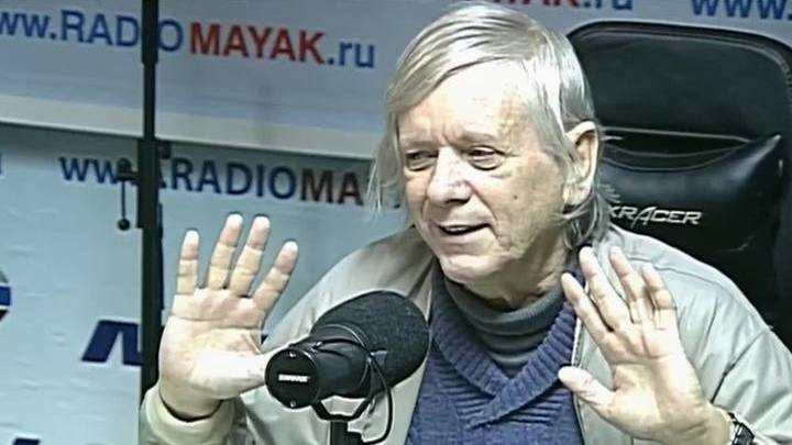 Сергей Стиллавин и его друзья. Праздники, дети и особенности грамматики