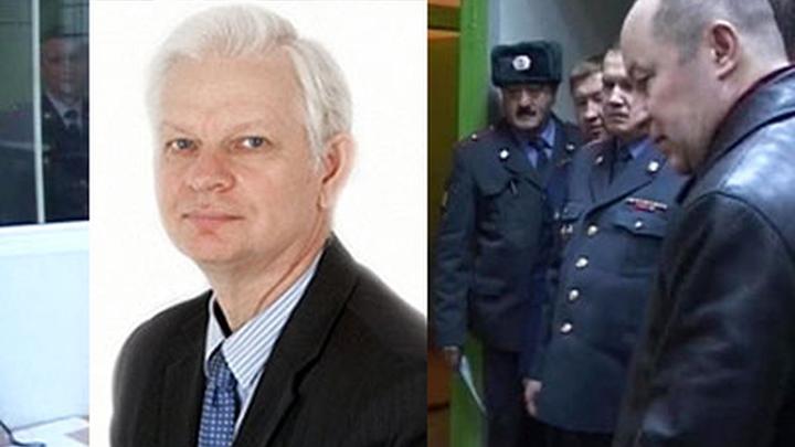 Декан факультета государственного и муниципального управления РАНХиГС Владимир Константинович Ботнев.
