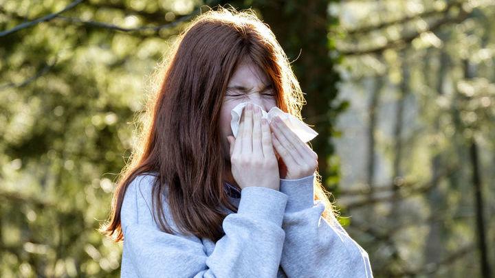 """Исследовательница изучила периоды активности различных инфекционных заболеваний. Оказалось, что их """"атаки"""" приходятся на определённое время."""