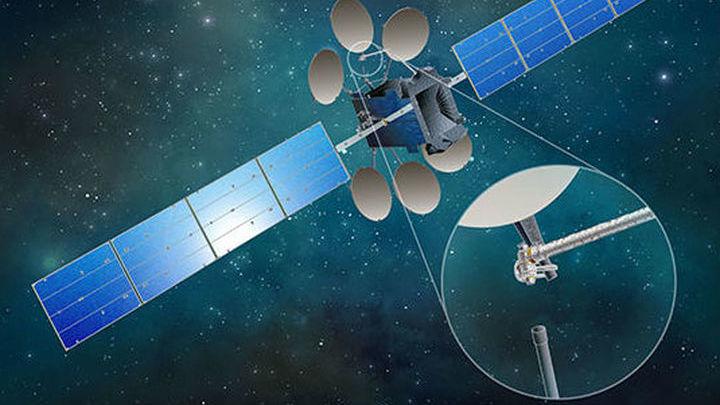 Планируется, что сервисный аппарат сможет заправить, взять на буксир или даже отремонтировать находящийся на орбите спутник.