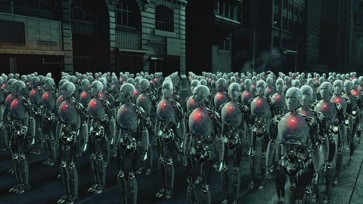 """Значительный интерес работодателей привлекают стационарные роботы, """"негуманоидные"""" наземные роботы, автоматизированные беспилотные летательные аппараты и системы ИИ."""