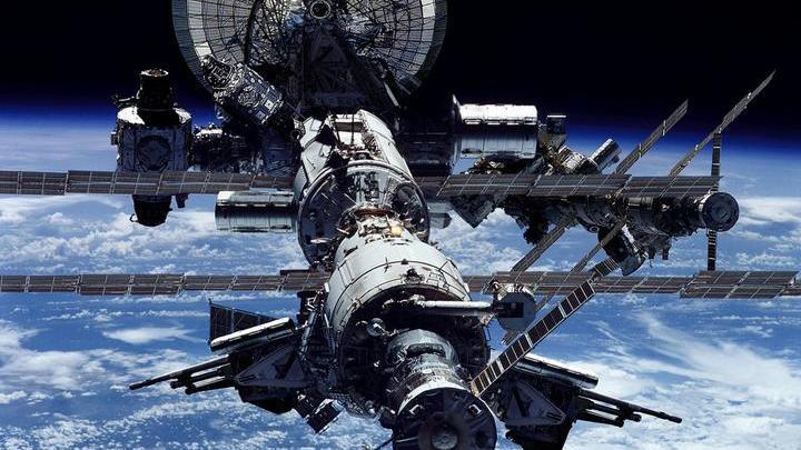 На МКС отказала российская система получения кислорода