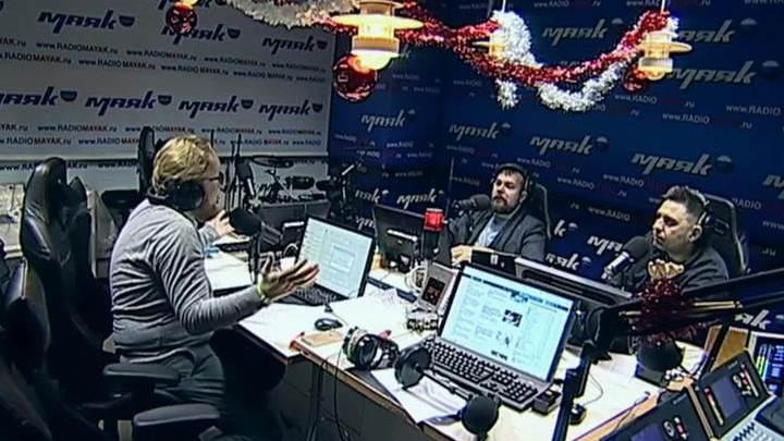 Сергей Стиллавин и его друзья. Вас устраивает его/ее окружение?