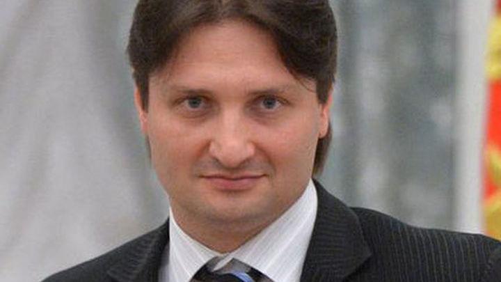 Эдгард Запашный, генеральный директор Большого Московского цирка