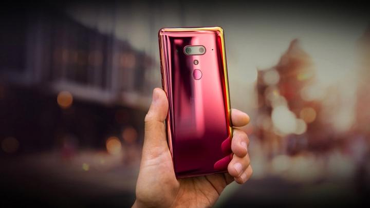 HTC перезапустит линейку смартфонов в 2019-м