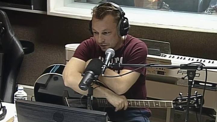 Интервью Николая Гринько