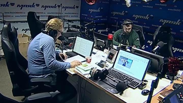 Сергей Стиллавин и его друзья. Новогодний корпоратив