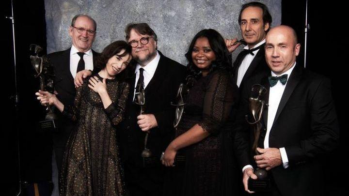Известны номинанты премии Гильдии продюсеров Америки