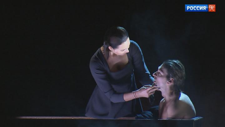 """На Малой Бронной ‒ премьерные спектакли шекспировского """"Макбета"""""""