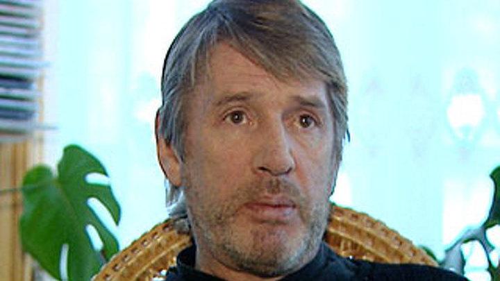 60 лет со дня рождения Александра Абдулова