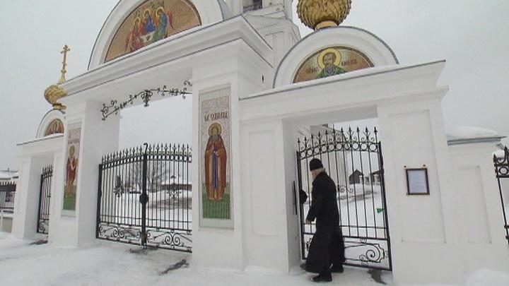 Неутомимый священник возрождает ярославскую глубинку