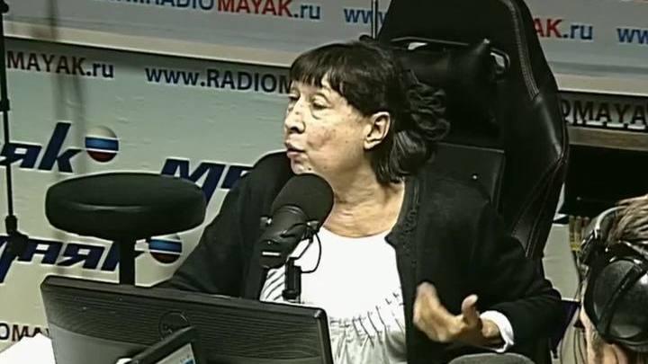 Сергей Стиллавин и его друзья. Русский язык сегодня: опасный поворот или симптом развития?