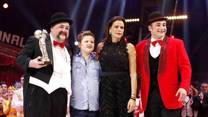 Российские артисты завоевали главные награды на фестивале в Монте-Карло