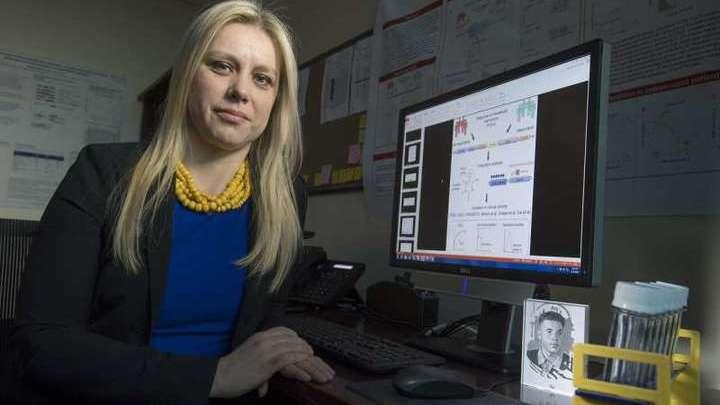 """Распространение рака простаты можно остановить при помощи """"отключения"""" одного из генов."""