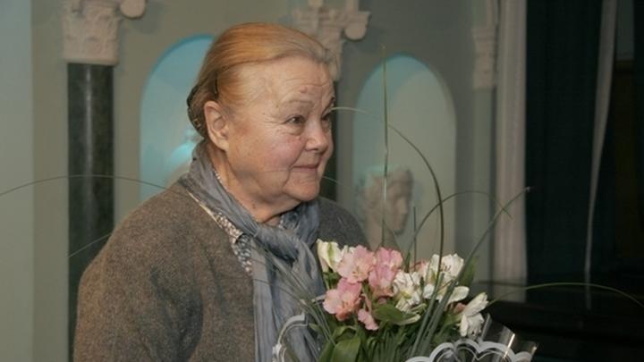 Скончалась ведущий музыковед Московской филармонии Светлана Виноградова