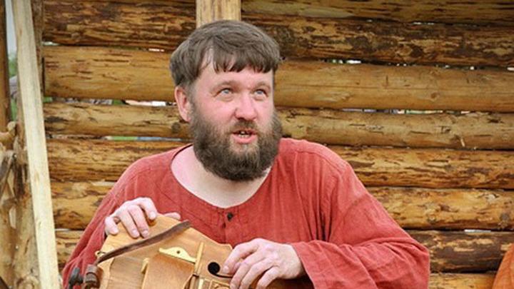 Василий Евхимович. Фото  М.Поспелова. Православие.ру