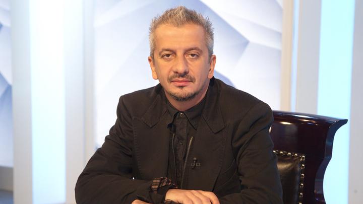 Константин Богомолов будет худруком Театра наМалой Бронной