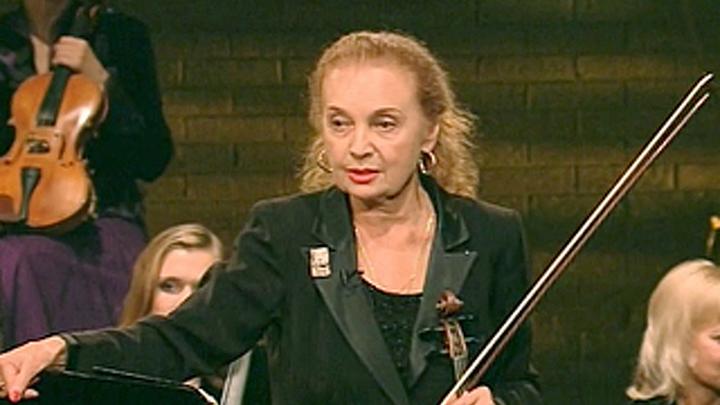 """Старый Новый год вместе с """"Вивальди-оркестром"""""""
