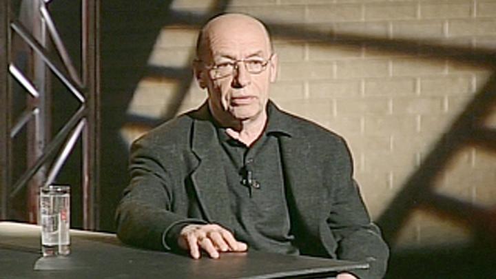 Кинодраматург Александр Бородянский отмечает 70-летие
