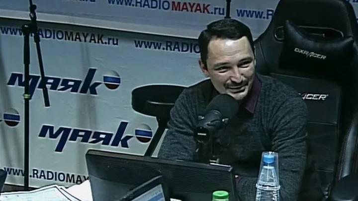 Сергей Стиллавин и его друзья. Социология вкуса