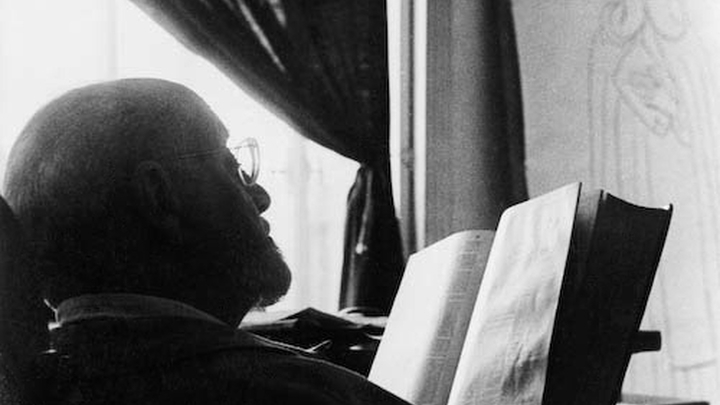 Люсьен Эрве: «Анри Матисс. 1949 год» (http://www.lucienherve.com/HENRI_MATISSE_3.html)