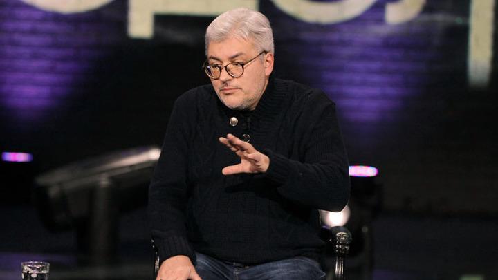 Евгений Водолазкин – лауреат премии Александра Солженицына
