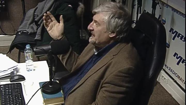 Сергей Стиллавин и его друзья. Пластичность памяти