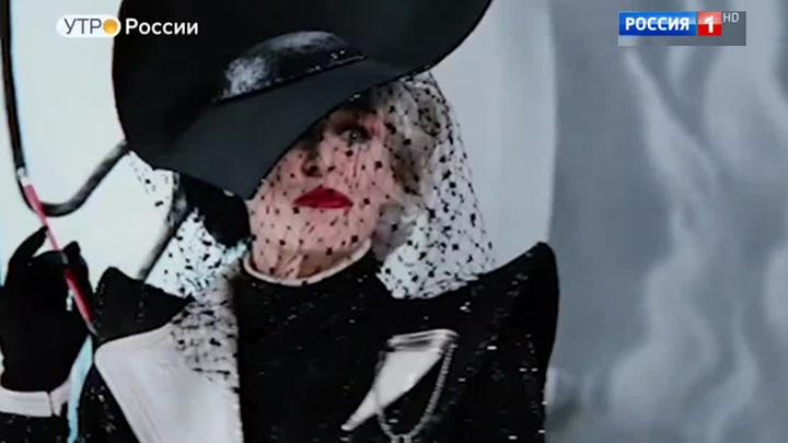 Актриса Гленн Клоуз