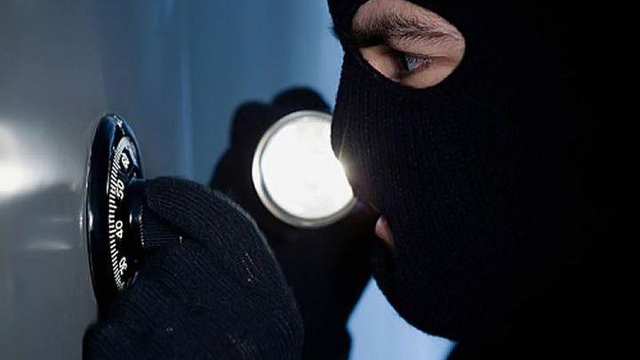 Из банка в центре Москвы украли 157 миллионов рублей