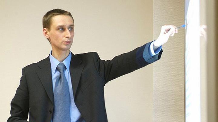 Сергей Андреевич Солнцев, зам. заведующего Лаборатории исследований рынка труда (ЛИРТ) Высшей школы экономики