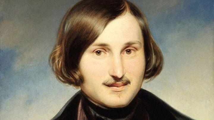 210 лет со дня рождения Николая Гоголя