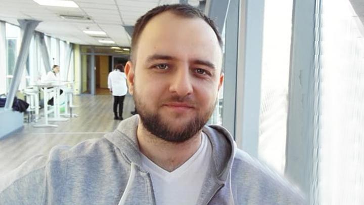 """Ильяхов Максим, лингвист , создатель сервиса """"Главред""""."""