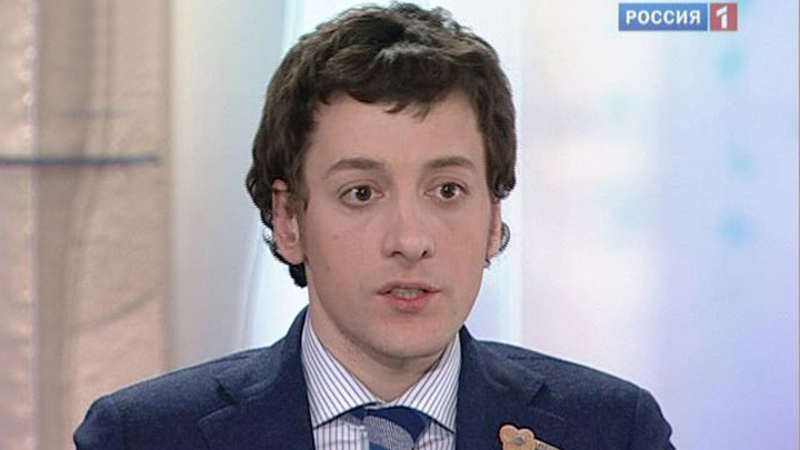 руководитель Психологического центра, клинический психолог Артур Владимирович Гараганов