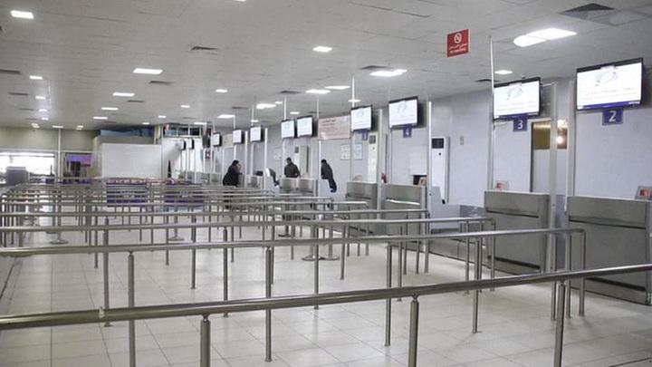Аэропорт Триполи возобновил работу после воздушной атаки