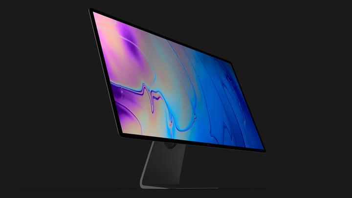 Слух: Apple выпустит 6K-монитор и 16-дюймовый MacBook Pro