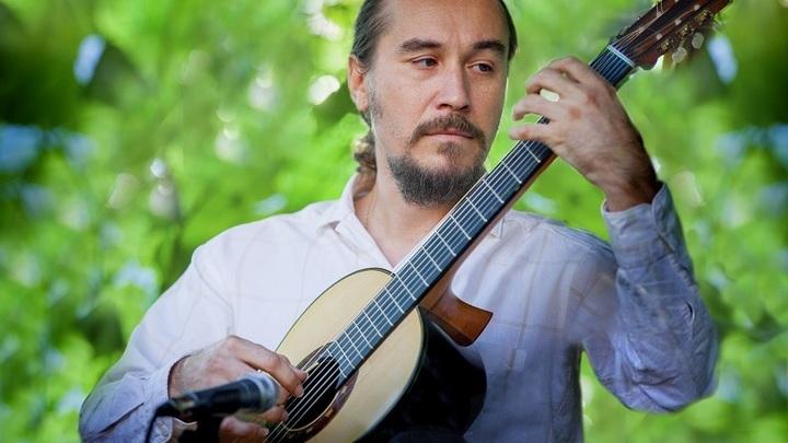 Александр Миронов /musicfirework.com/