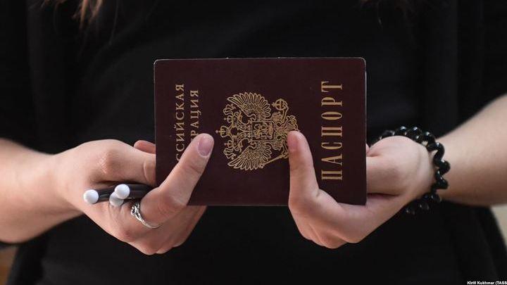 Штампы о регистрации брака и о детях теперь можно ставить по желанию