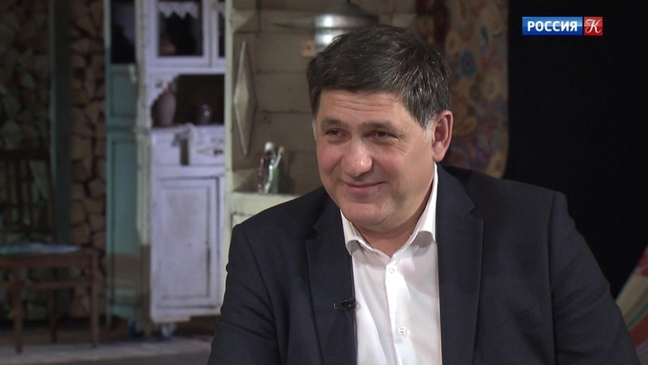 Интервью с Сергеем Пускепалисом