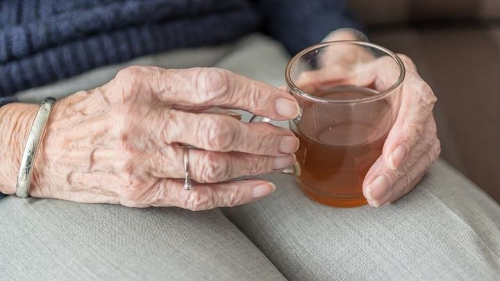 Быстрое изменение веса повышает риск развития деменции у пожилых людей в среднем на 20%.