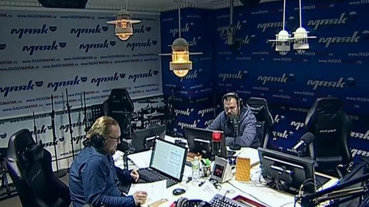 Сергей Стиллавин и его друзья. У вас есть хроническое переутомление?