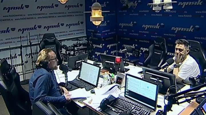 Сергей Стиллавин и его друзья. Сколько часов вы проводите в пробках?