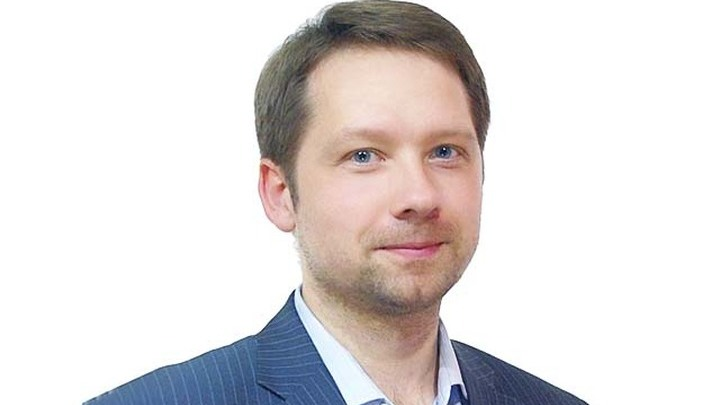 Руководитель рабочей группы по организации ОМС)Всероссийского союза страховщиков Алексей Васильевич Березников.