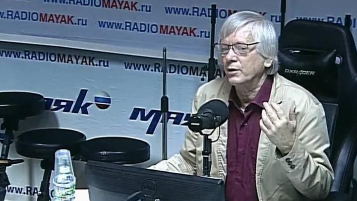 Сергей Стиллавин и его друзья. Смеховая культура в Японии