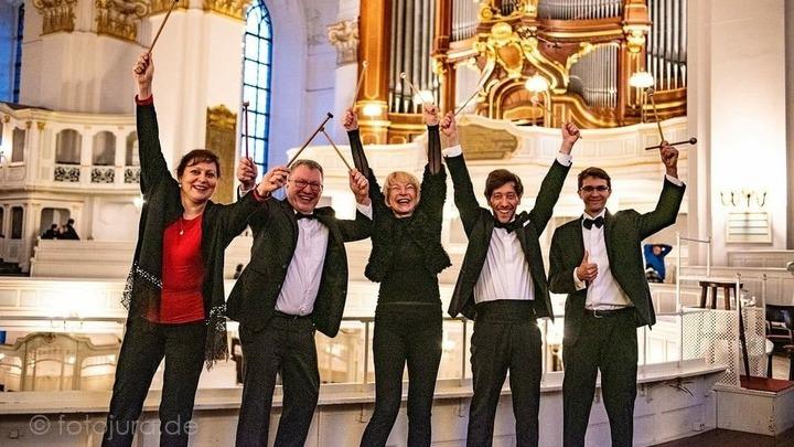 Отборочный тур в Конкурса в Гамбурге завершился!  /organcompetition.ru/