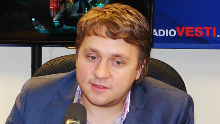 Алексей Игоревич Петропольский